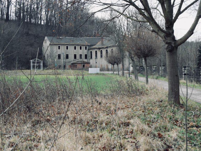 Münchs Gasthof im Dezember 2017